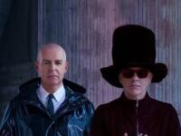 Trupa Pet Shop Boys revine în România, după 14 ani