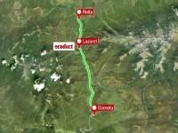 Autostrada Sibiu - Pitești prinde contur. Două companii din Turcia ar urma să construiască lotul 2