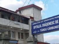 spitalul Targu Carbunesti