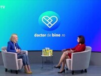 """Dr. Brândușa Petruțescu medic alergolog imunolog: """"Limităm infecțiile respiratorii dacă aerisim și dezinfectăm suprafețele"""""""