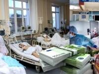 Revoltător! Ce s-a aflat despre spitalul din Târgu-Cărbunești, după ce instalația de oxigen a cedat