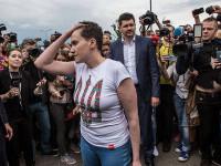O eroină naţională din Ucraina a fost prinsă cu un certificat de vaccinare fals