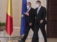 Nicolae Ciucă nu are o susținere necondiționată. Se fac jocurile pentru votul de încredere în parlament