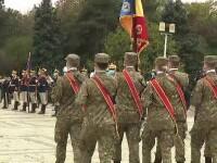 Ziua Armatei Române, celebrată prin manifestări în format restrâns