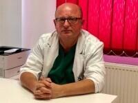 Coordonatorul anti-Covid Botoșani: Când am fost bolnav, mă chinuiam atât de mult încât mi-am rugat colegii să mă omoare