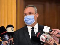 Nicolae Ciucă: Nu îmi voi depune mandatul. În acest moment negociem pentru un guvern minoritar PNL-UDMR