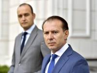 Surse: Liberalii lui Cîțu vor să-l saboteze cât mai mult pe Ciucă la formarea Guvernului