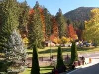 Din cauza restricțiilor, 30% din rezervările făcute la hotelurile de la munte au fost anulate