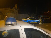 O femeie și un bărbat au fost găsiți înjunghiați într-o casă din Constanța