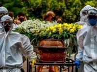 Câți oameni mor de Covid în România, de fapt! Mărturisire în exclusivitate