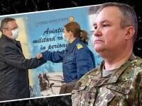 Unde a fost angajată soția lui Nicolae Ciucă înainte să lucreze în MApN. Câștiga doar 1700 lei pe lună