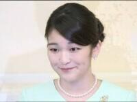 Prințesa Mako a Japoniei s-a căsătorit, în sfârșit, cu iubitul din facultate și părăsește cea mai veche monarhie din lume