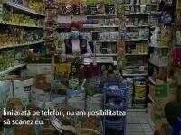 Poliţiştii au început controalele în pieţe şi în centrele comerciale. Ce au făcut câțiva vânzători speriați