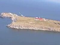 Statul vrea sa ia potul cel mare din platoul continental castigat la Haga