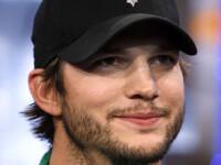 Ashton Kutcher a ajuns in Rusia sa promoveze retelele de socializare