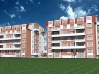 Vanzarile de apartamente noi in Bucuresti au scazut in 12 luni de 6 ori