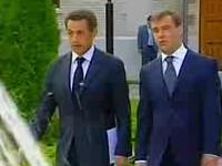 Rusia promite ca isi va retrage trupele din Georgia in urmatoarea luna