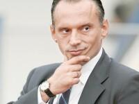 Florin Prunea, audiat 9 ore la DNA, in scandalul