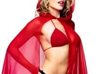 Kylie Minogue are cea mai sexy reclama din istorie