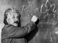 Ceasul lui Einstein va fi scos la licitatie