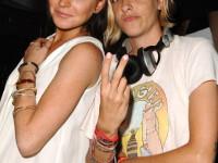 Lindsay Lohan, vizitata la inchisoare de fosta iubita!