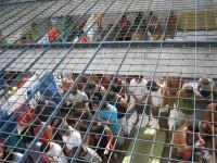Mizeria, cea mai grea pedeapsa pentru detinutii din inchisorile din Romania