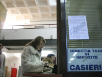 Revista presei: Adio impozit minim, urmeaza