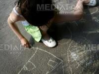 Mehedinti: minora de 15 ani, violata de tata sub amenintarea cutitului