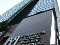 Bursa de la Bucuresti, afectata de socul financiar international