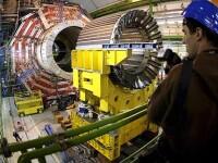 Ipoteza incredibila! Acceleratorul de particule, sabotat....