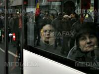Criza de soferi la Regia Autonoma de Transport Brasov!