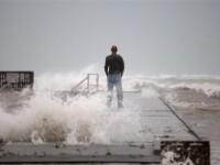 Uraganul Ike in SUA si Cuba. Dezastrul surprins in imagini