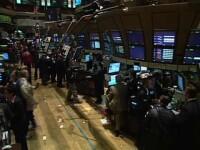 Cel mai mare soc pe pietele financiare dupa 11 septembrie 2001!