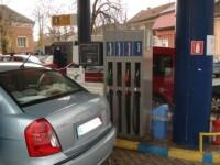 Au furat 5.000 de lei din casa de marcat a unei benzinarii din Gaesti