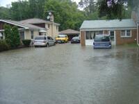Texas: uraganul Ike provoaca haos in trafic