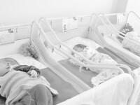 Verdict final! Asistenta care a ars patru bebelusi a primit doar o mustrare