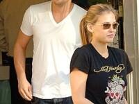 Leonardo DiCaprio s-a despartit de iubita sa, fotomodelul Bar Rafaeli
