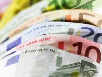 Cursul sta pe loc: un euro, cotat la 4,3 lei