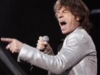 Mick Jagger, noul consultant al comisarului european pentru concurenta
