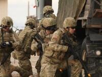 Armata americana instruieste irakieni in materie de spionaj