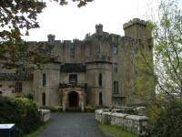 Castel ca-n povesti, facturi de cosmar: 7 milioane de dolari intretinerea