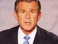 Bush promite sa salveze economia americana!