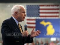 McCain confunda Spania cu o tara sud-americana