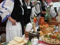 Nebunii culinare la Reghin! E Festivalul Recoltei