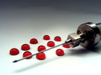 Un japonez a inventat injectia fara durere!