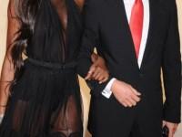 Naomi Campbell, in ipostaza de casnica!