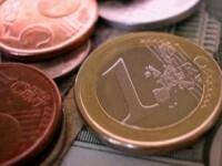 Leul pierde iar in fata euro