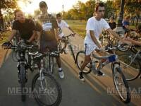 Sibiul ne invita sa-l descoperim, primavara aceasta, pe bicicleta