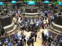Revenire din criza? Bursele din SUA au inchis sedinta de luni in crestere