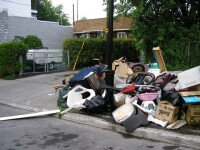 Bucurestiul este una dintre cele mai murdare capitale europene